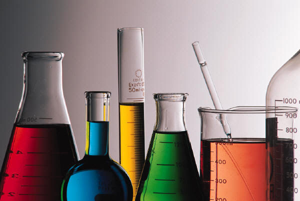 With over 25 years of experience in the industrial cleaning chemicals